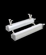 Светодиодные светильники серии OPTIMA IP65